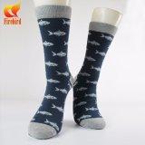 Custom мужчин моды с радостью носки Custom носки