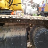 Buen estado Komatsu PC220-8 Excavadora sobre orugas hidráulica usa