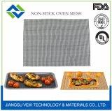 Strato antiaderante della maglia di cottura del forno