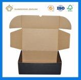 Custom Cmyk складные гофрированный картон упаковке