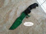 CS Ir Huntsman cuchillo cuchillo cuchillo de caza al aire libre Camping HSC001