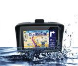 4.3 ' 기관자전차를 위한 인치 방수 항해자 GPS