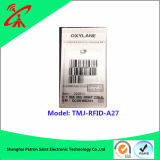 Lavable UHF RFID Etiqueta de servicio de lavandería 860-960MHz Hf etiqueta etiqueta RFID UHF