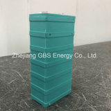 Bateria de lítio 20ah para alimentação de backup de telecomunicações