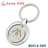 Kundenspezifisches Foto-Rahmen-Inneres Keychain für Hochzeits-Geschenk (LM1760)