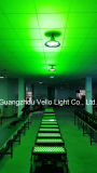 Van de LEIDENE van Vello het Licht van het Stadium van de Was van de Muur Kleur 4in1 RGBW van de Stad (LEIDENE Stad Color500)
