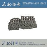 ANSI het StandaardRoestvrij staal van uitstekende kwaliteit van 35 40 50 60 80 100 120 140 160 Kettingen van de Rol