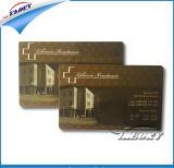 VIPブランクPVCプラスチックカード(CR80)