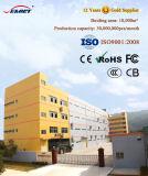 Scheda del PVC di stampa in offset di 4 colori con il prezzo di fabbrica