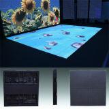 Video wall WiFi P8 a cores de tela LED de exterior