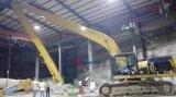 crescimento longo do alcance de 18m-25m com equipamento Cat320/Cat325/Cat336/Cat349