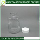 زجاجة يعبّئ [500مل] محبوبة زجاجة بلاستيكيّة مع غطاء بلاستيكيّة