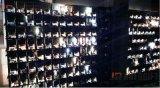 隠されたキセノンランプ4300K 8000K 3000K 5000K 12000K車ライト