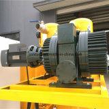 Usine de déshydratation de pétrole de transformateur pour l'enlèvement particulaire de gaz de l'eau (ZYD-50)