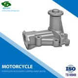 Accessoires de moto l'aluminium moulé sous pression, moteur de moto
