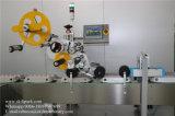 Voller automatischer Aufkleber-Etikettiermaschine für Ei-Tellersegment