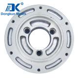 Het hete Aluminium CNC die van de Verkoop met Draaibank 4 machinaal bewerken Axix