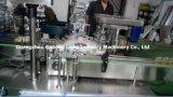 Автоматическая покрывая машина 2-Head (для продетых нитку крышек) (GHAC-2)