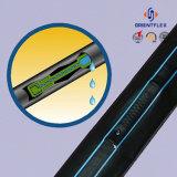 Fita da irrigação de gotejamento da alta qualidade e do profissional com o plano interno para o sistema de irrigação do gotejamento