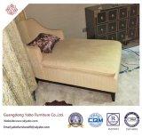 meubles d'hôtel de mode avec le salon de cabriolet de salle de séjour (YB-D-32)