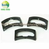 LED 간격 장치 6061 양극 처리를 가진 알루미늄 CNC 예비 품목