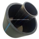 Пластичное штранге-прессовани красит цветастую трубу HDPE для водоснабжения