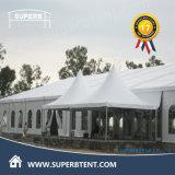 Barraca do banquete de casamento da barraca do famoso com recepção