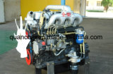 Motor Diesel marca Quanchai de reaper