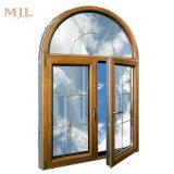 프랑스 알루미늄 여닫이 창 Windows가 필리핀에 의하여 강화 유리 값을 매긴다
