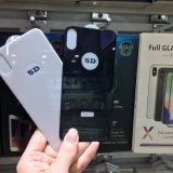 스크린 프로텍터 플러스 iPhone8/X/8를 위한 셀룰라 전화 강화 유리