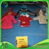 Kind-Sprung-Abnützung verwendete Kleidung für Verkäufe