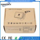 3MP, 4MP, Ahd/Tvi/Cvi/CVBS 사진기 (CT600HAD)를 위한 CCTV 검사자4 에서 1 5MP