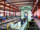 Prensa Hidráulica para endireitar a barra de aço do Tubo de Aço (DWT98Y-500/400× 6000)
