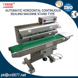 Máquina continua horizontal automática del lacre para los productos químicos (CBS-1100H)