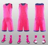 Vestiti di pallacanestro degli uomini caldi di vendita