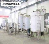 ROの水処理装置のための産業浄水システム