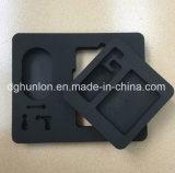 Los componentes electrónicos de espuma EVA de la bandeja de embalaje