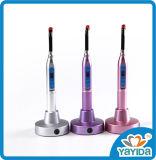 Алюминиевый корпус Цветные светодиодные стоматологического лечения легких с поддержкой беспроводной связи
