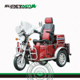 Triciclo del cargo de tres ruedas para Handicapped