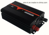 格子純粋な正弦波力の太陽インバーターを離れた製造業者800W、DC12V/24V/48VへのAC110V/220V