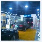 Túnel completamente automática Máquina de lavado de coches con limpiador de alta presión