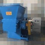 Trituradora Shredder máquina de reciclaje de plástico con precio competitivo
