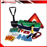 Kit de sécurité d'hiver de luxe pour voiture (HE15016)