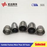 Zhuzhouの高品質の炭化ケイ素のベアリングまたはブッシュまたは袖の高品質ポンプタングステン