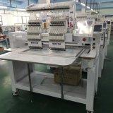 Wonyo 2のヘッドによってコンピュータ化される刺繍機械9か12カラー