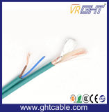 Syv-75-3+2 коаксиальный кабель для ТВ / кабельного телевидения