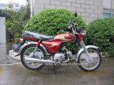 標準的なオートバイCD70