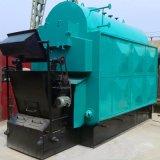 Caldeira de vapor horizontal a carvão da câmara de ar da água