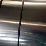 Bobinas de acero inoxidable SS304 Precio por Kg.