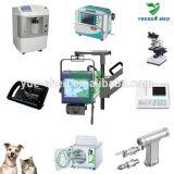 Ysvet0206獣医の熱い販売の携帯用獣医のUtrasoundのスキャンナー牛超音波